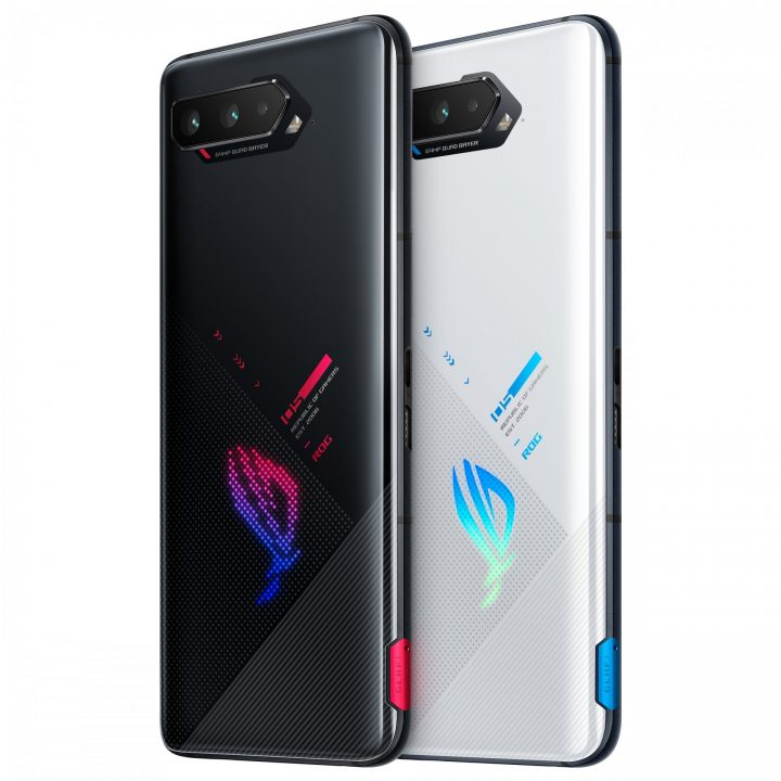 Review ROG PHone 5