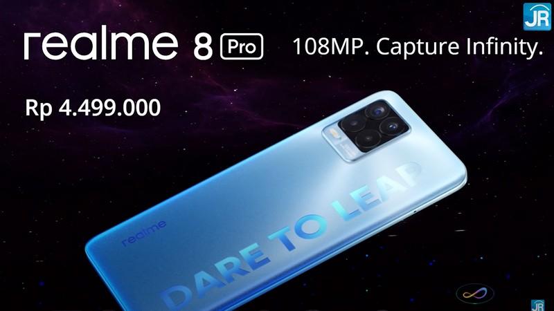 realme 8 Pro 1