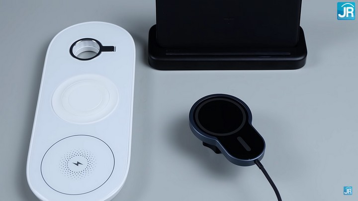 review kiip wireless charger