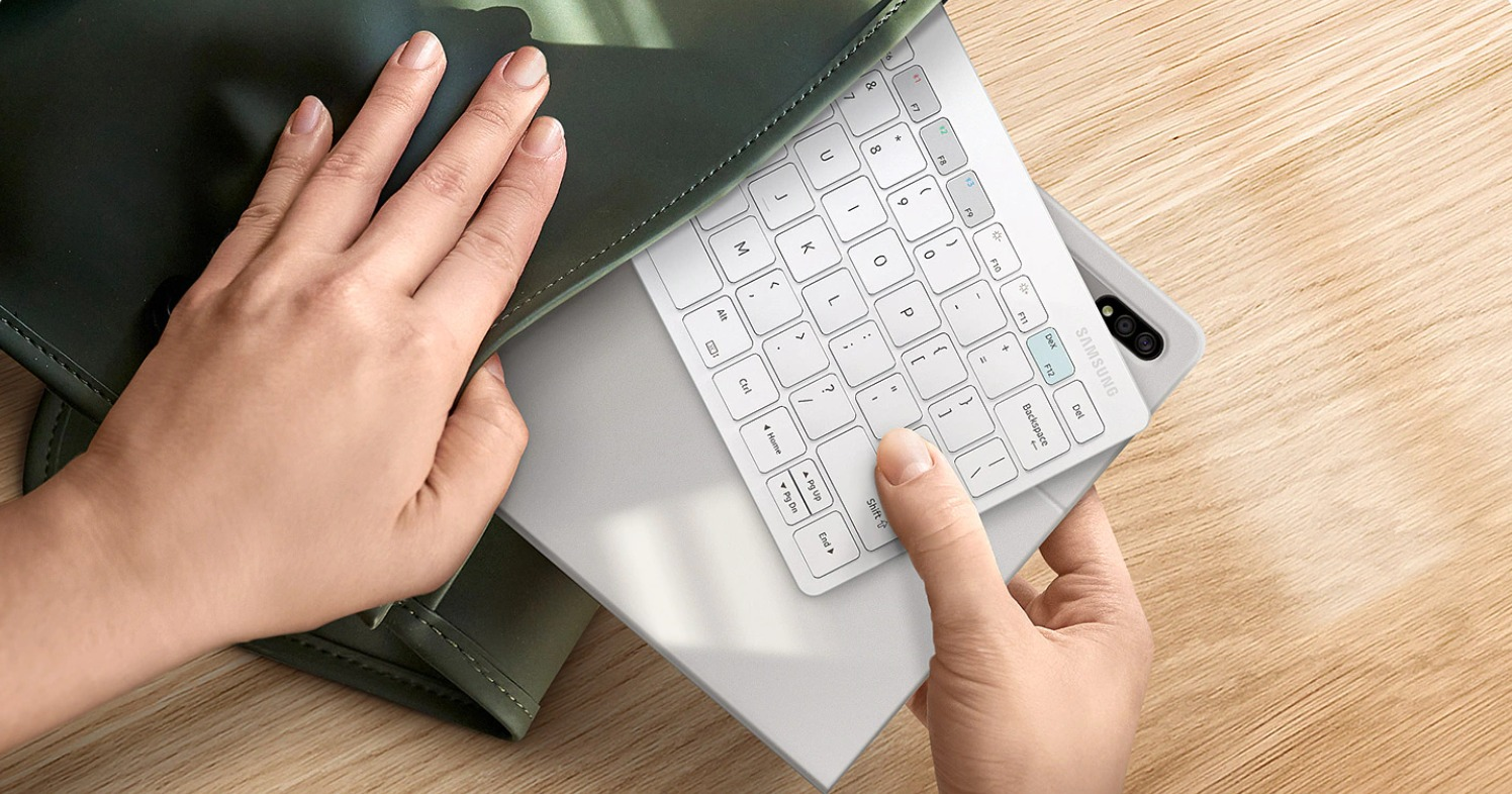 samsun smart keyboard2