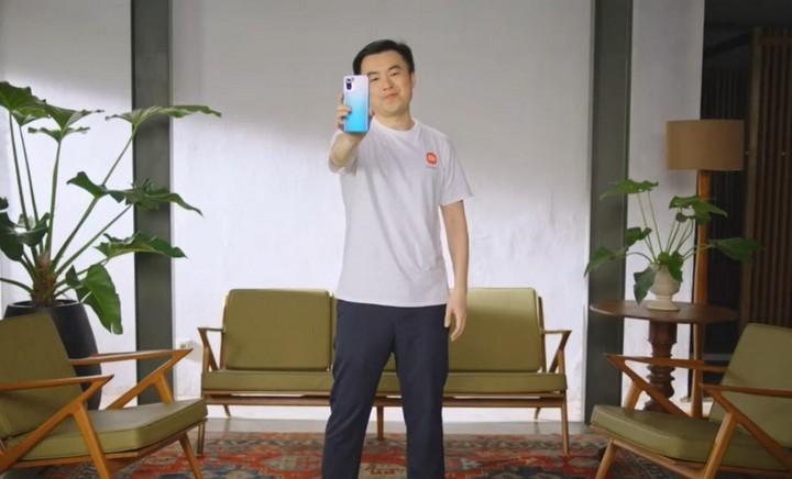 Harga dan Spesifikasi Redmi Note 10S Indonesia