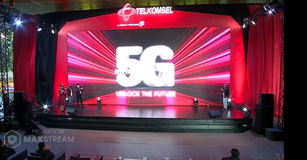 5G telkomsel
