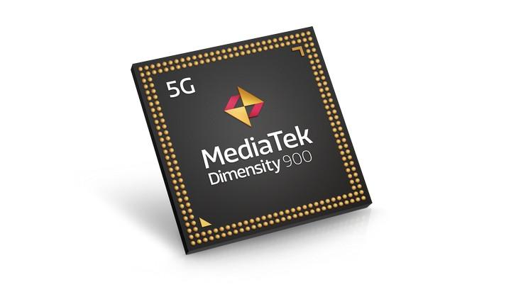 MediaTek Dimensity 900