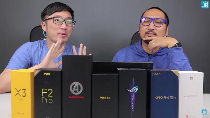 smartphone terbaik harga 2 3 juta lebaran 2021
