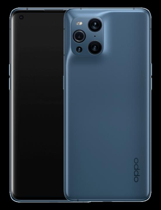 Oppo Find X3 Pro Nicholas Saputra Brand Ambassador