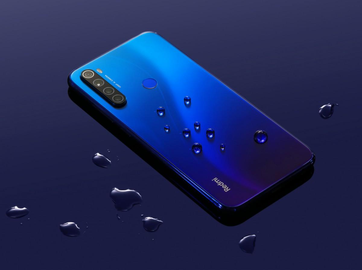 Redmi Note 8 2021 Nano Coating