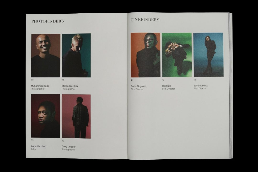 Oppo Finders Book Issue #2