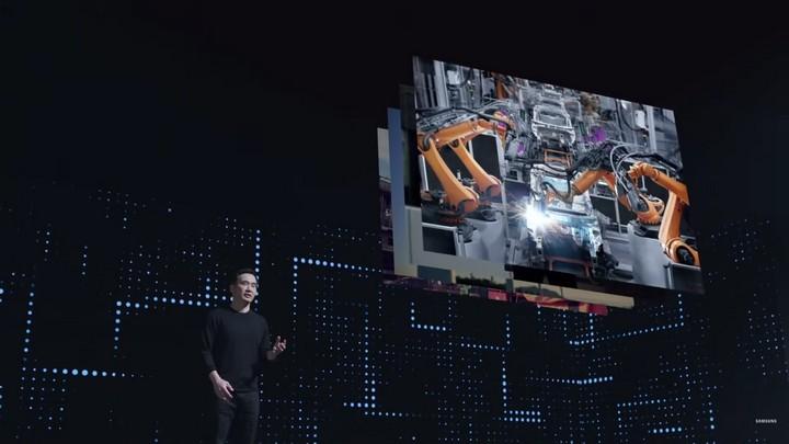 Samsung 5G chipset