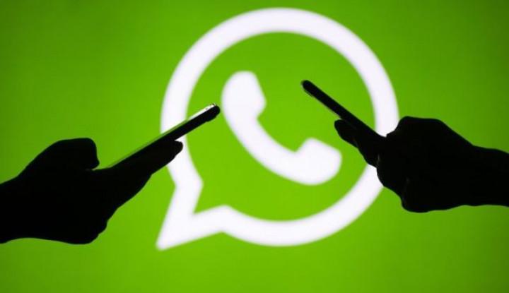 WhatsApp empat perangkat satu akun