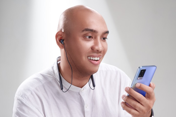 harga dan spesifikasi vivo Wireless Sport Lite