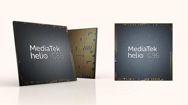 Fitur-fitur MediaTek Helio G88 dan Helio G96