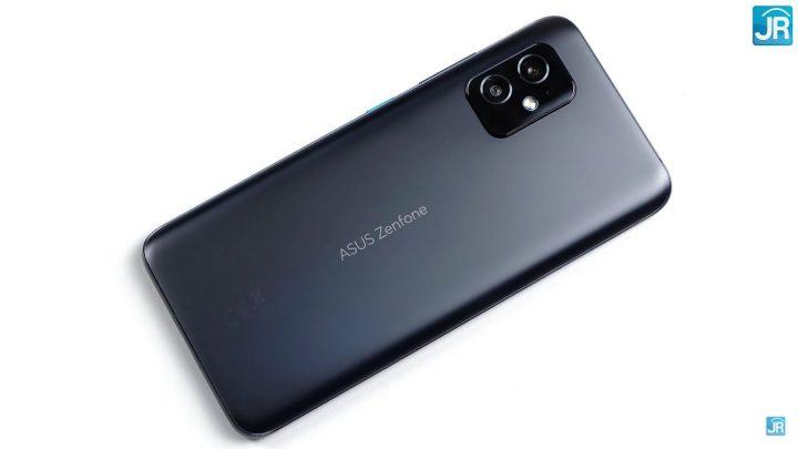 Preview ASUS Zenfone 8