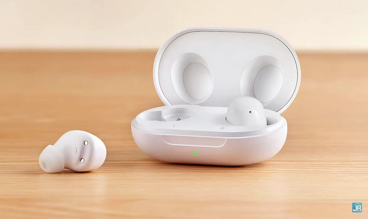 Review OPPO Enco Buds