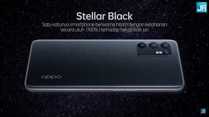Review Oppo reno6 15
