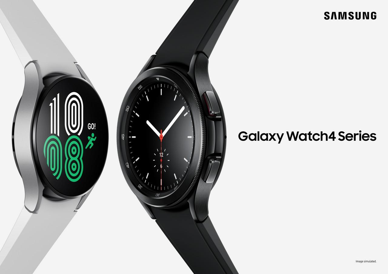 Spesifikasi dan Harga Galaxy Watch4 dan Watch4 Classic