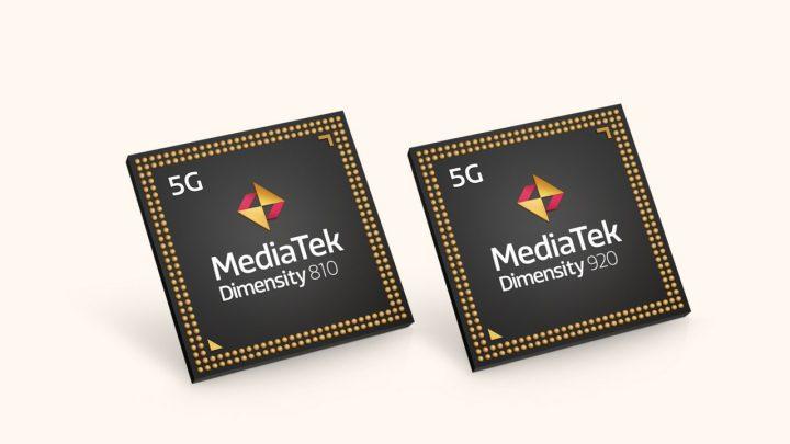 Spesifikasi MediaTek Dimensity 920 dan Dimensity 810