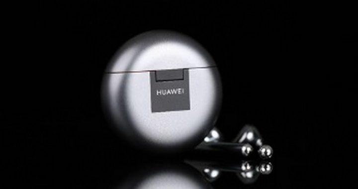 Harga dan Spesifikasi Huawei FreeBuds 4