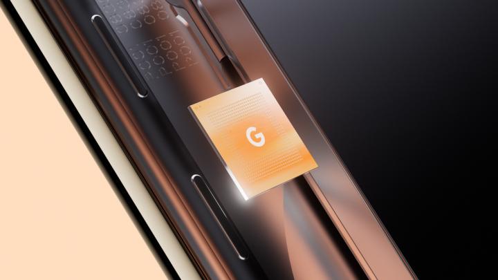 Google Tensor Pixel 6 series