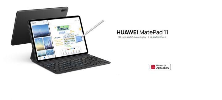 HUawei MatePad 11 spesifikasi dan Harga