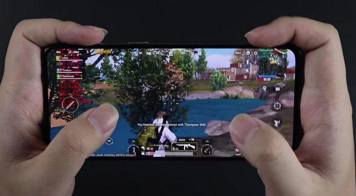 Oppo Reno6 5G Series Fitur Gaming eSports (1)