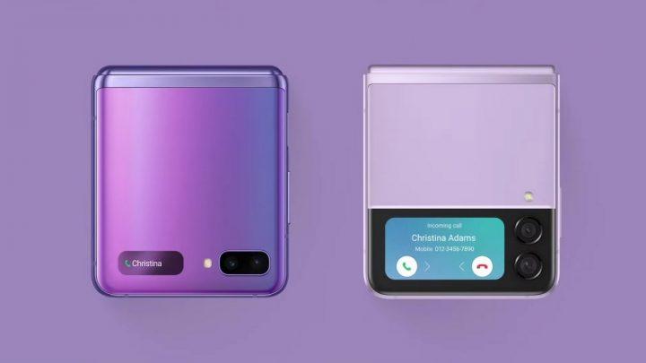 Samsung Galaxy Z Flip3 Harga dan Spesifikasi (1)