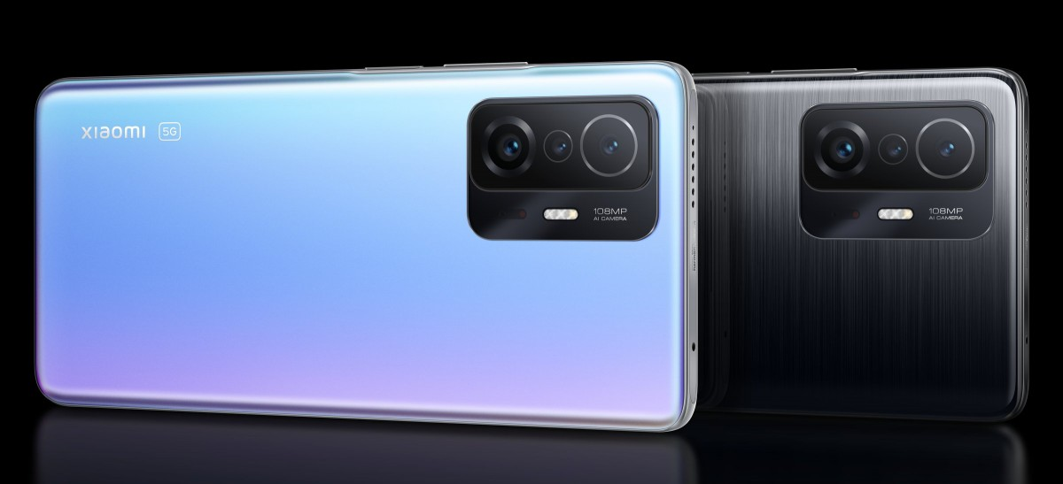 spesifikasi Xiaomi 11T Pro