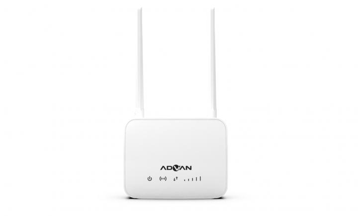 Advan CPE Hybrid Router Telkomsel Orbit