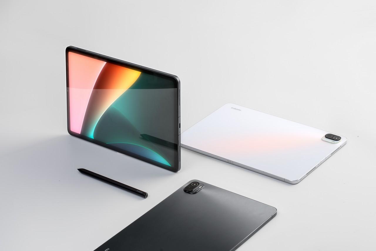 Harga dan spesifikasi Xiaomi Pad 5 (1)