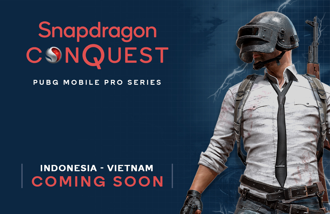 Turnamen Snapdragon ConQuest