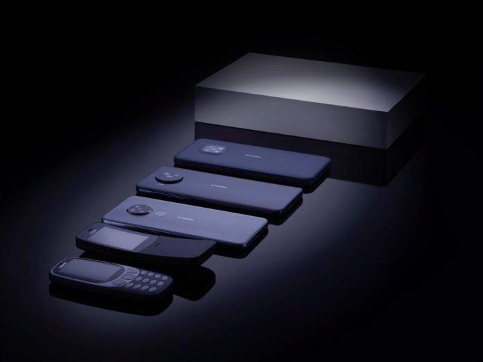 Tablet Nokia HMD Global