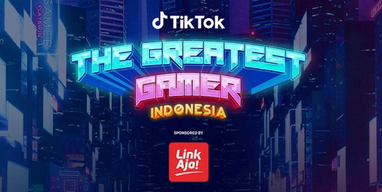TikTok The Greatest Gamer