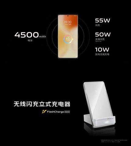 baterai vivo X70 Pro+