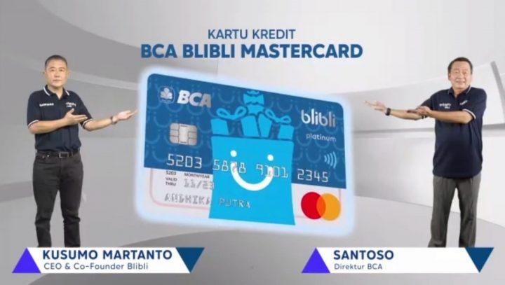 Blibli BCA Kartu Kredit Untuk Tukang Hutang