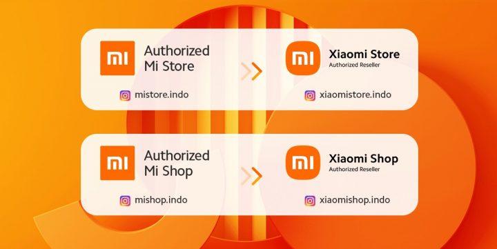 Xiaomi nama baru toko sosmed Xiaomi Pad 5