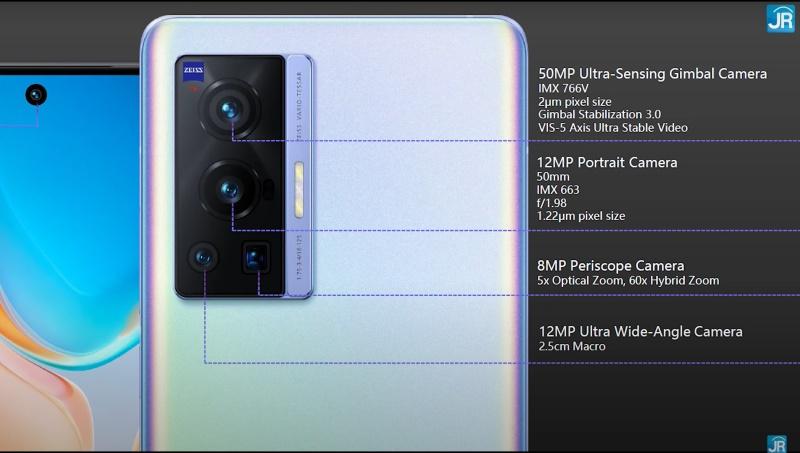 vivo X70 Pro 11