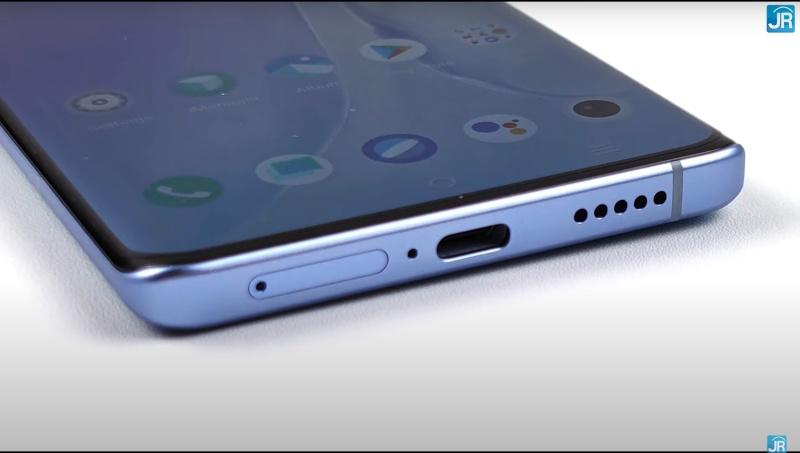 vivo X70 Pro 9